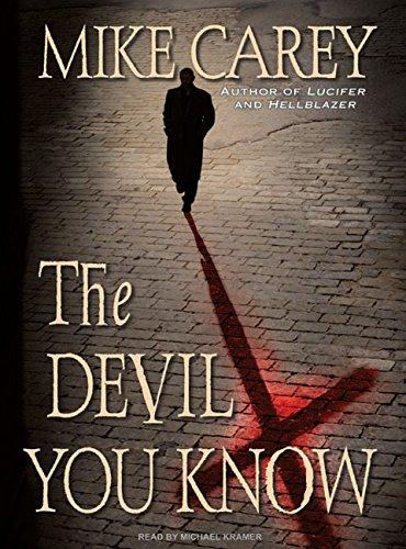 Download The Devil You Know (Felix Castor) PDF