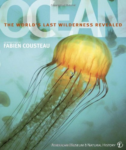 Ocean: The World's Last Wilderness Revealed