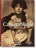 Stieglitz: Camera Work