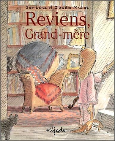 Lire un Reviens, grand-mère epub, pdf
