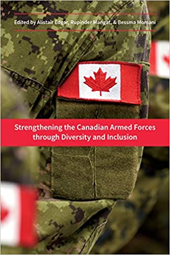 Strengthening the Canadian Armed Forces through Diversity and