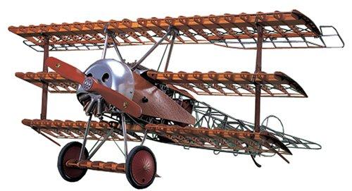 Hasegawa 50023 - Fokker Dr. 1