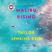 Malibu Rising: A Novel – tekijä: Julia…