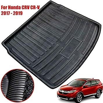 For Honda CRV CR-V 2017 18 2019 Rear Cargo Liner Boot Tray Upper Trunk Floor Mat
