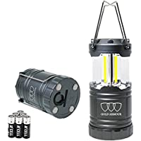 Gold Armour Brightest LED Lantern - Camping Lantern -...