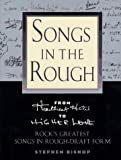 Songs in the Rough, Stephen Bishop, 0312140487