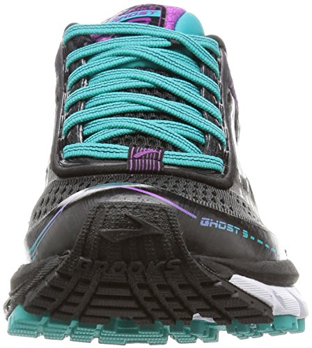 Multicoloured Running Ghost Auditor's Value Brooks Women's Shoes Pink Training 9 Target zI07xvq