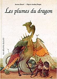 """Afficher """"Les Plumes du dragon"""""""