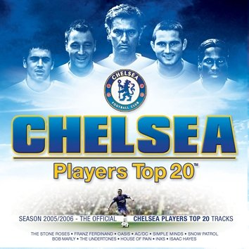 Chelsea Players Top 20