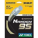 #7: Yonex Nanogy 95 Badminton Strings