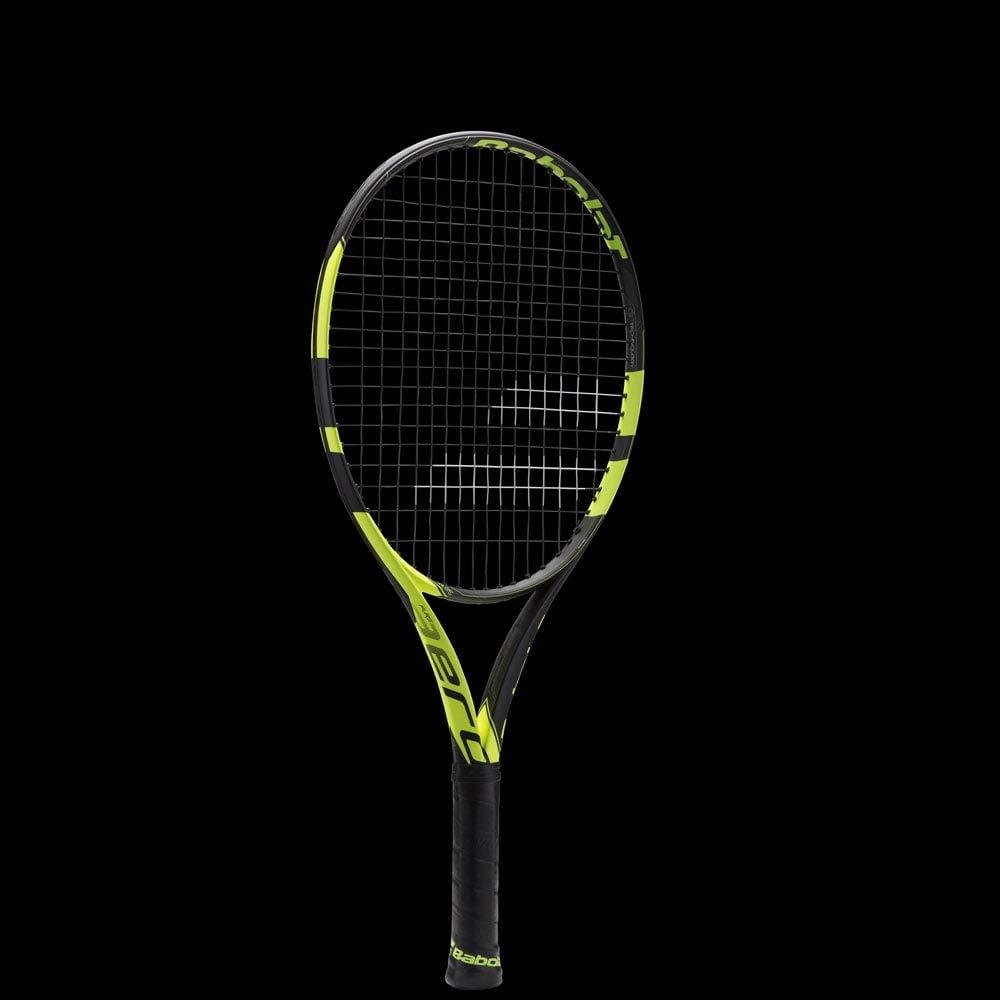 Amazon.com : Babolat-Pure Aero Junior 25 Tennis Racquet-() : Sports & Outdoors