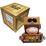 Kidrobot South Park A.W.E.S.O.M.-O 6-inch Medium Vinyl Figure Awesome