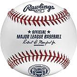 Rawlings Official 2017 Atlanta Braves SunTrust Park Inaugural Season Baseball - New in Rawlings Display Case