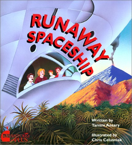 runaway-spaceship
