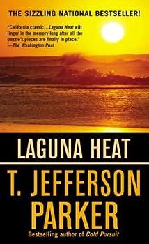 Laguna Heat 0312357079 Book Cover