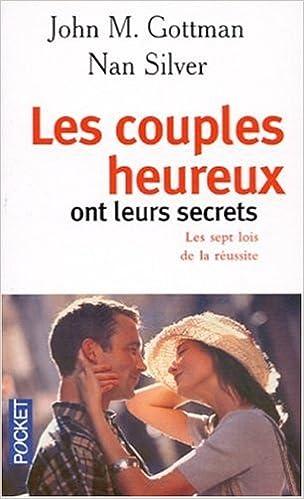 En ligne Les couples heureux ont leurs secrets pdf epub