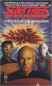 Book The Eyes of the Beholders