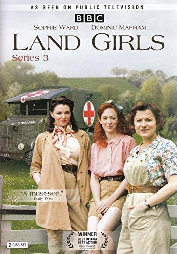 Land Girls Series 3