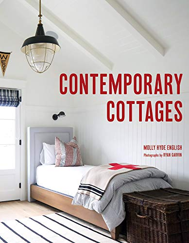 Contemporary Cottages (Cottage Homes Modern)