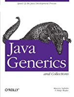Java Generics and Collections Front Cover