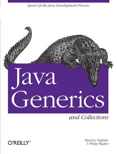 [PDF] Java Generics and Collections Free Download | Publisher : O'Reilly Media | Category : Computers & Internet | ISBN 10 : 0596527756 | ISBN 13 : 9780596527754