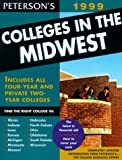 Colleges in the Midwest, Peterson's Guides Staff, 0768900301