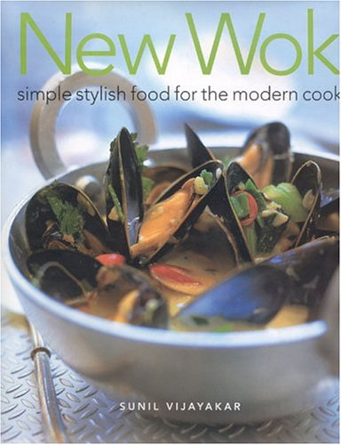 Download New Wok: Simple Stylish Food for the Modern Cook PDF