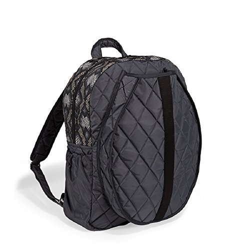cinda-b-tennis-backpack-python-one-size