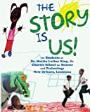 The Story Is Us!, Pen American Center and Robie H. Harris, 145158380X
