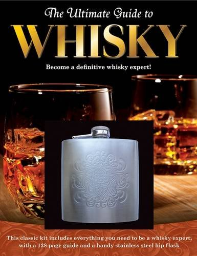 Download The Ultimate Guide to Whisky ebook