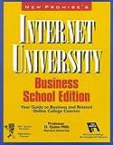 Internet University, D. Quinn Mills, 1557012725