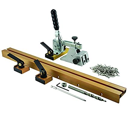 General Tools 8561 X1 Face Frame Jig System - - Amazon.com