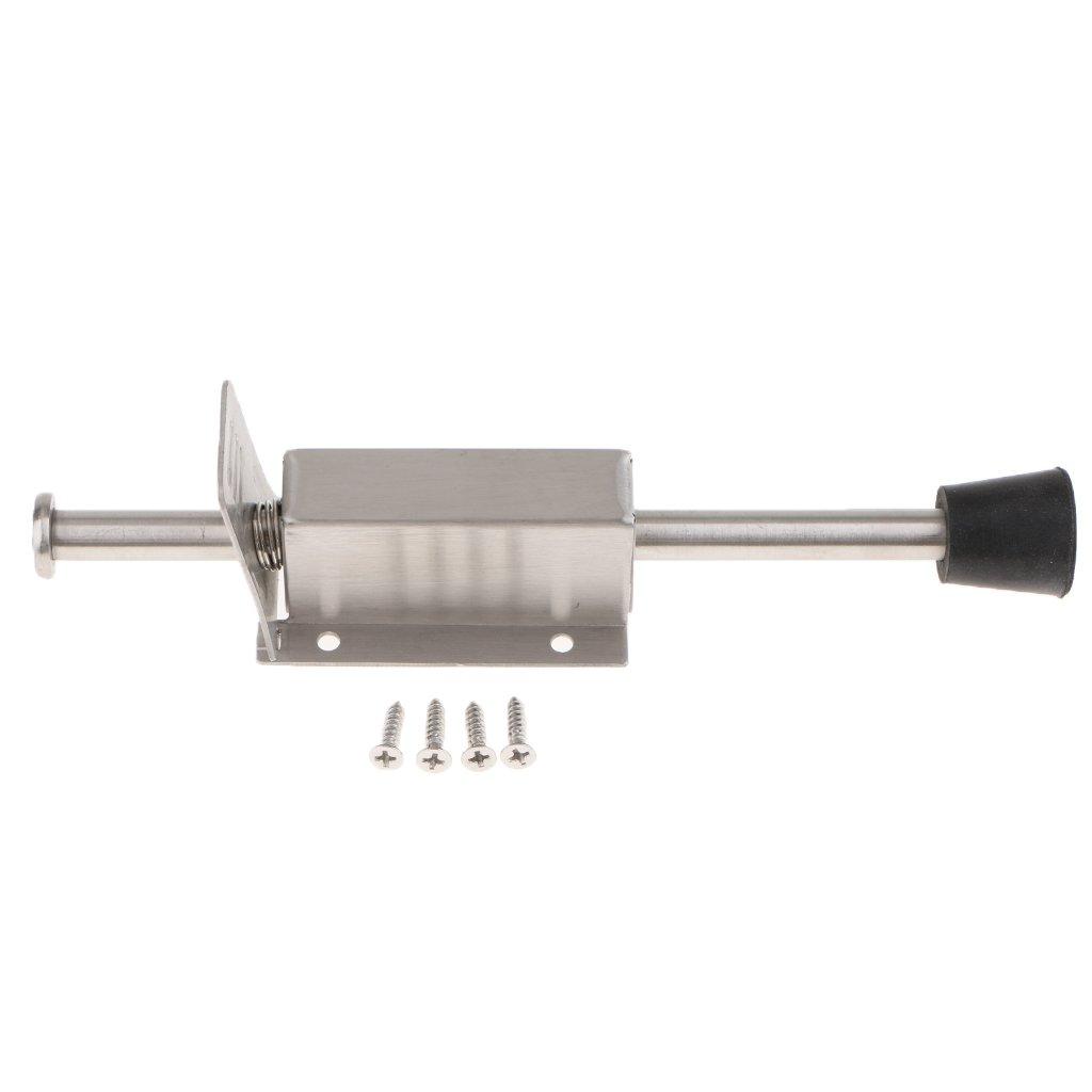 20 cm F Fityle Schwerlast 20cm T/ürfeststeller T/ürstopper Torfeststeller f/ür Schrank T/ür