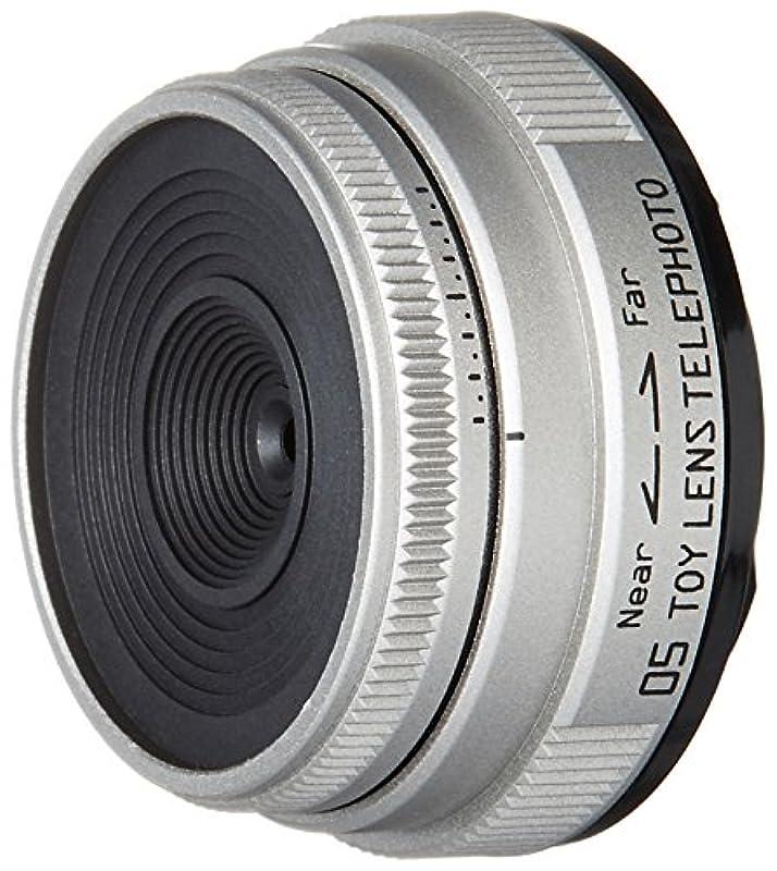 PENTAX 단 초점 토이 렌즈 05 TELEPHOTO Q마운트 22117