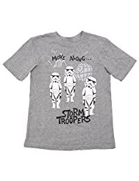 Star Wars Young Kids Assorted Storm Trooper T-Shirt