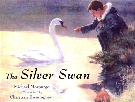 Download The Silver Swan PDF