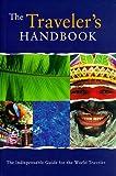 The Traveler's Handbook, Miranda Haines and Sarah Thorowgood, 0762701455