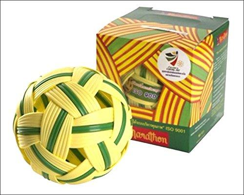 セパタクローボール製品Made in Thailand B01KRQBETC
