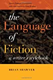 The Language of Fiction, Brian Shawver, 1611683300