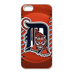 WWWE Detroit Tigers Cell Phone Case for Iphone ipod touch4