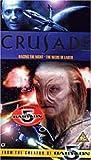 Babylon 5 - Crusade VOL.1.05 [UK-Import] [VHS]