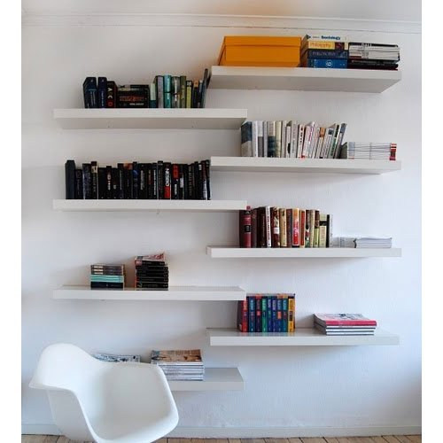 Fabulous Amazon Com Ikea Lack Floating Wall Shelf White Home Kitchen Home Interior And Landscaping Ologienasavecom