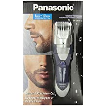 Panasonic Milano Series ERGB40S Rechargeable Beard Trimmer Wet/Dry