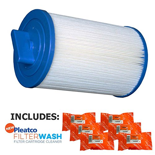 Pleatco Cartridge Filter PSANT20P3 Futura Spa (Strong Industries) w/ 6x Filter -