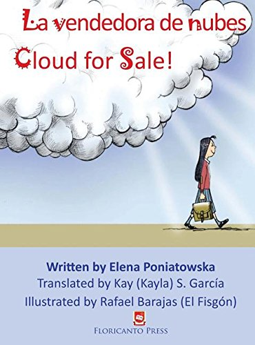 La vendedora de nubes. Cloud for Sale. (Spanish Edition) ebook