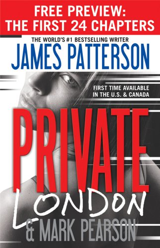 Private London Preview First Chapters ebook