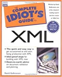 The Complete Idiot's Guide to XML, David Gulbransen, 0789723115