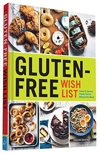 gluten free shopping list - 7