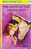 The Quest of the Missing Map, Carolyn Keene, 044809519X