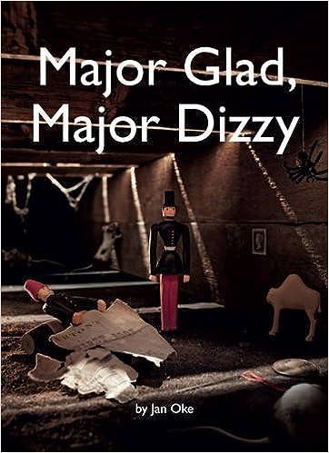 Image result for major glad major dizzy